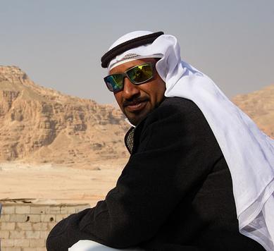 Moosa Nasib Shadid